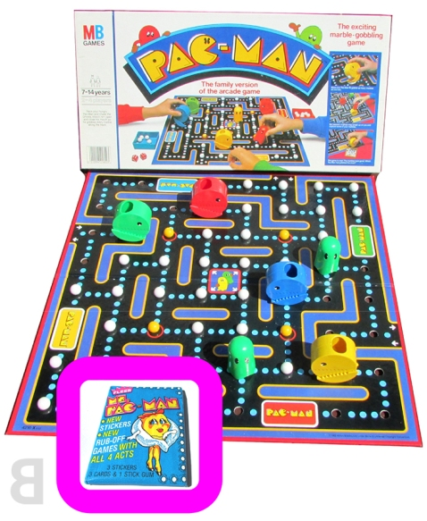 pac-man and beyond back catalogue blog nostalgia 1a