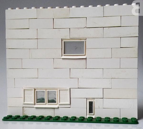 Pure Lego